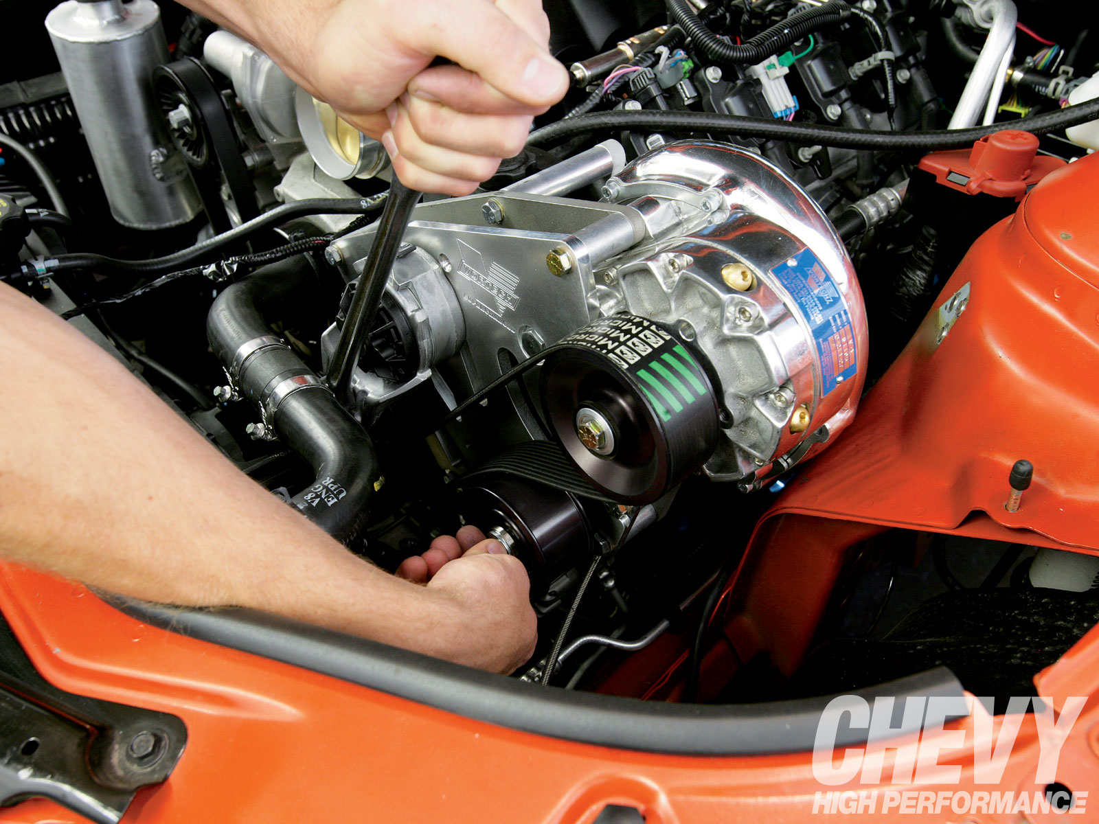 Vortech Superchargers' Blog | All about boost, and Vortech