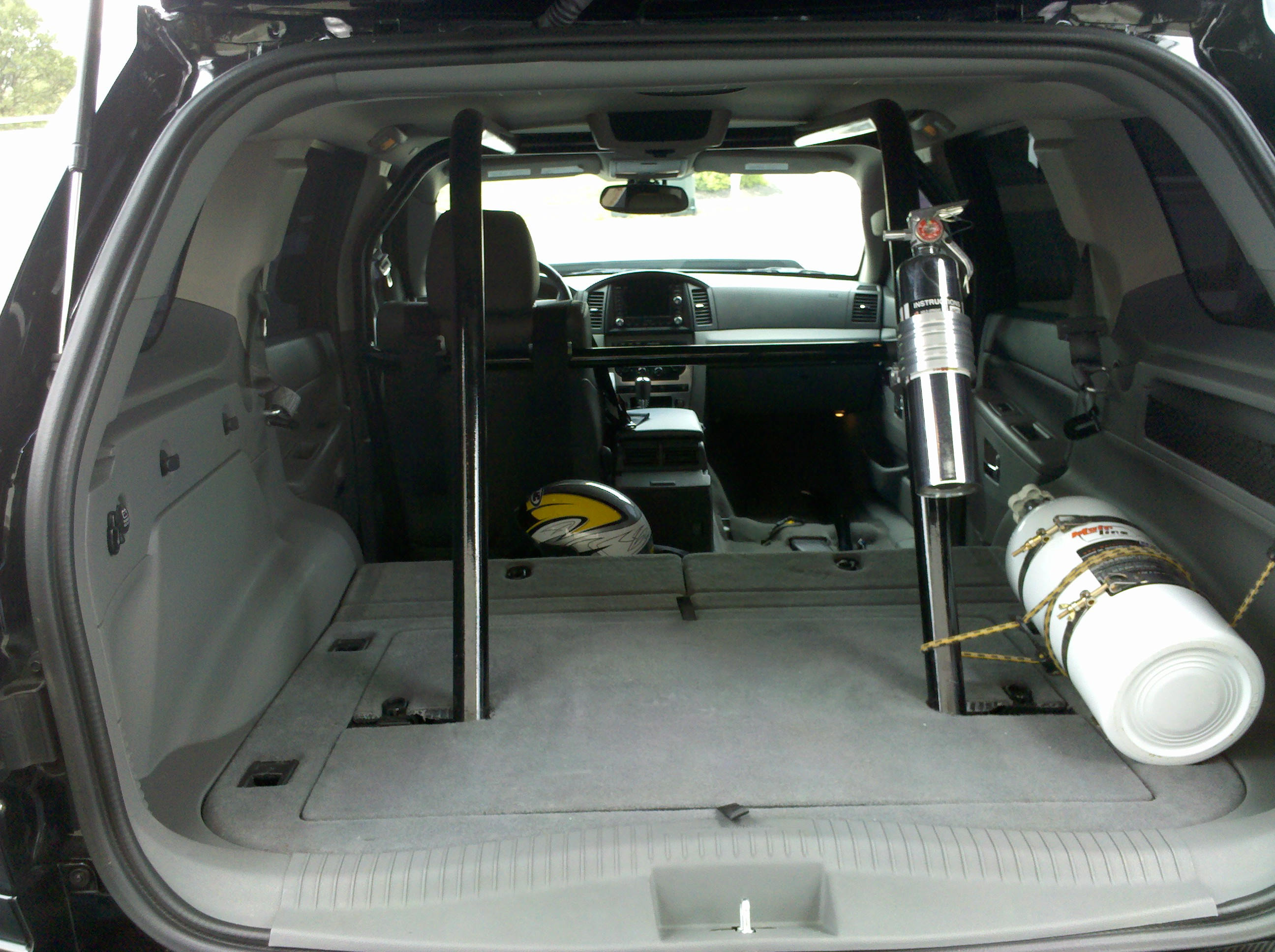 Keoni continues to push the limits in his srt8 jeep - 2010 jeep grand cherokee interior ...