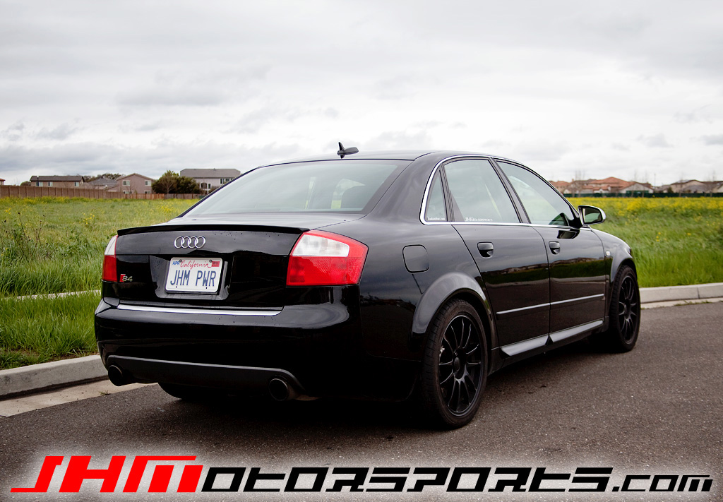 Jh Motorsports Uses Vortech Supercharged Boost To Rocket