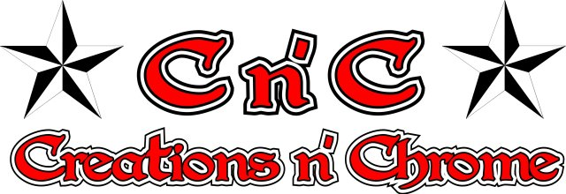 Creations n' Chrome Logo