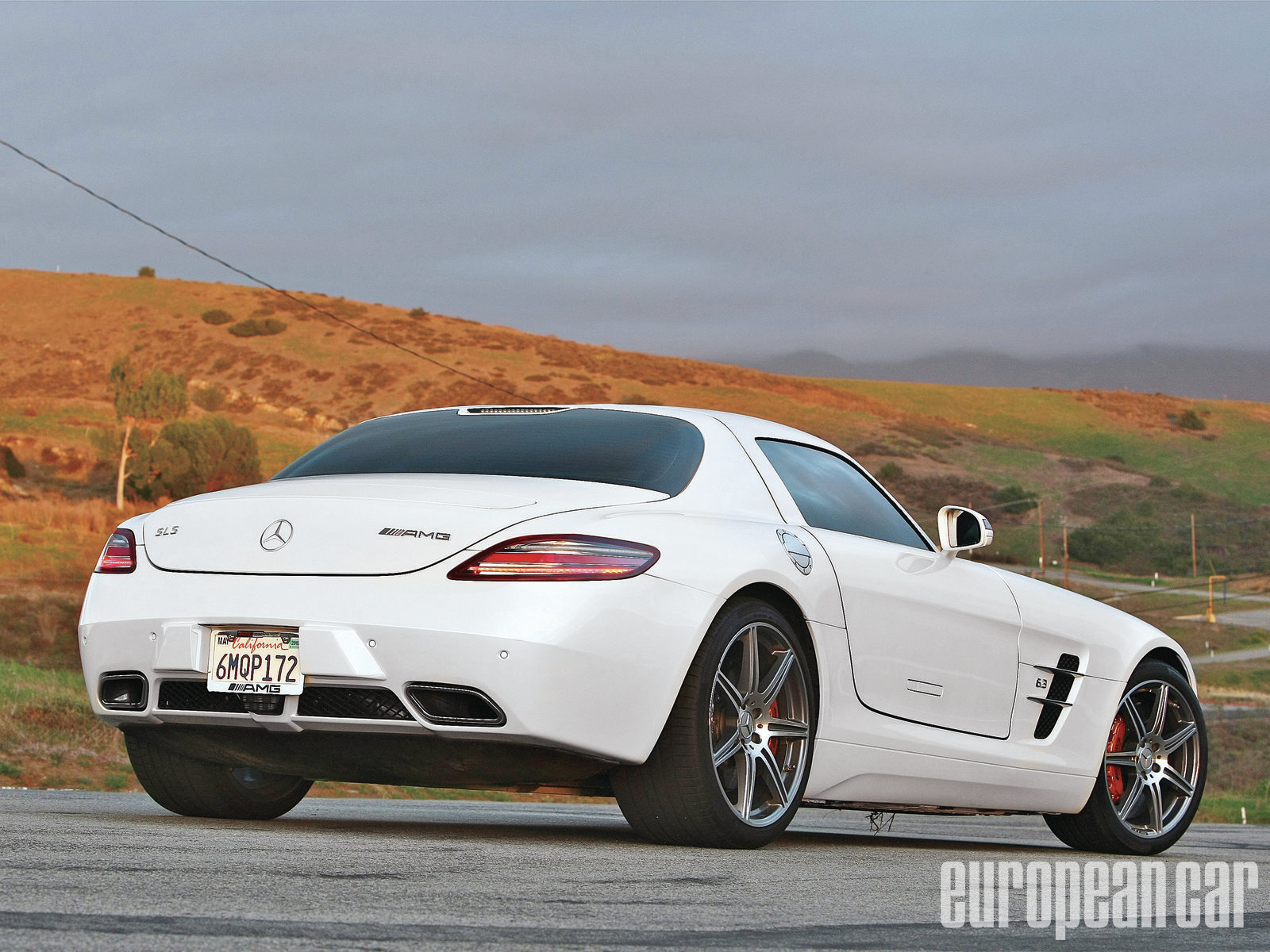 2012 weistec mercedes benz sls 750 amg too much power for How much mercedes benz