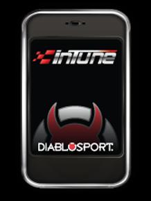 """Vortech Now Including """"InTune"""" Handhelds In DiabloSport"""
