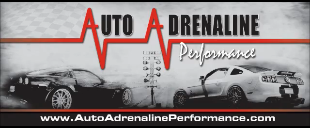 Auto Adrenaline Performance