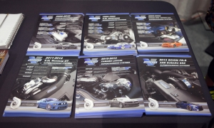 Vortech Supercharging Product Flyers
