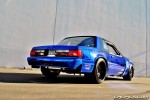 Creations n' Chrome's Vortech V-7 Supercharged Project Top Notch Fox Body Mustang