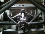 Top Notch's Rear End, Suspension & Brakes