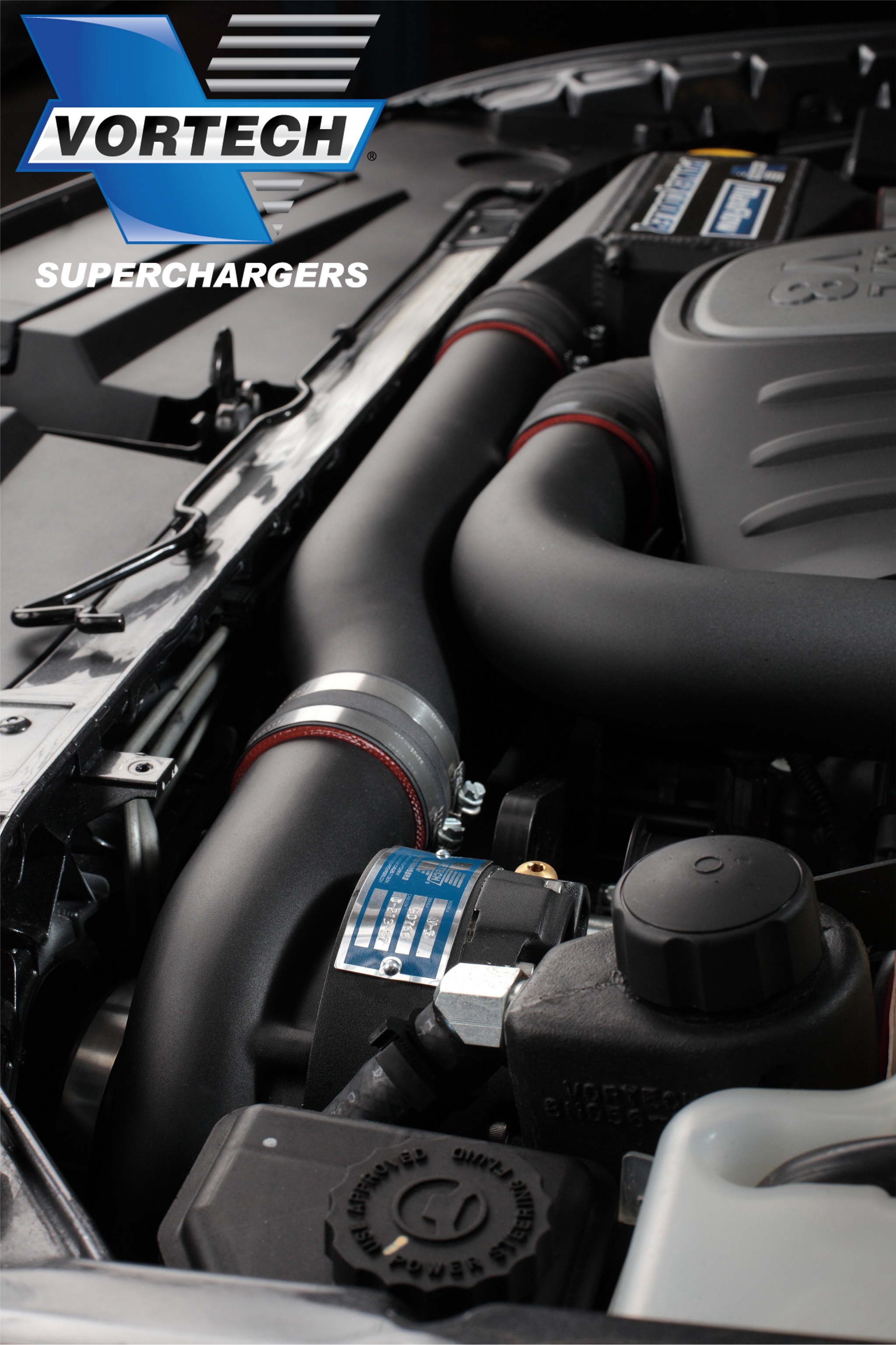 New Boost For Your Challenger R/T… | Vortech Superchargers' Blog