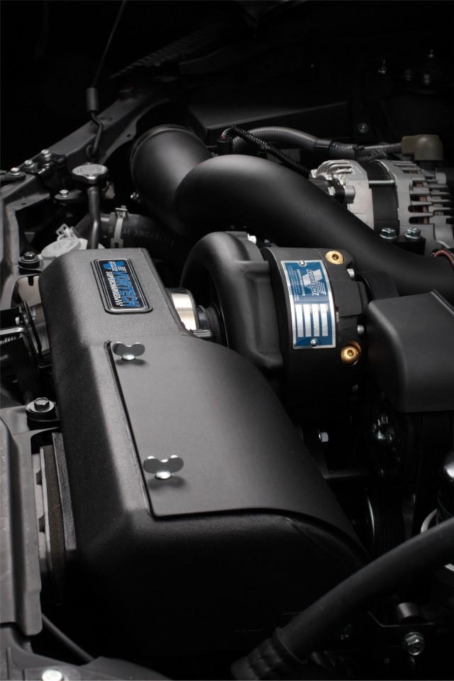 Vortech Supercharging System for 2013 FR-S/BRZ