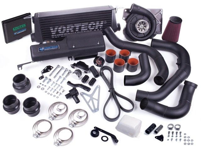 4TF218-014L - Complete FR-S/BRZ System