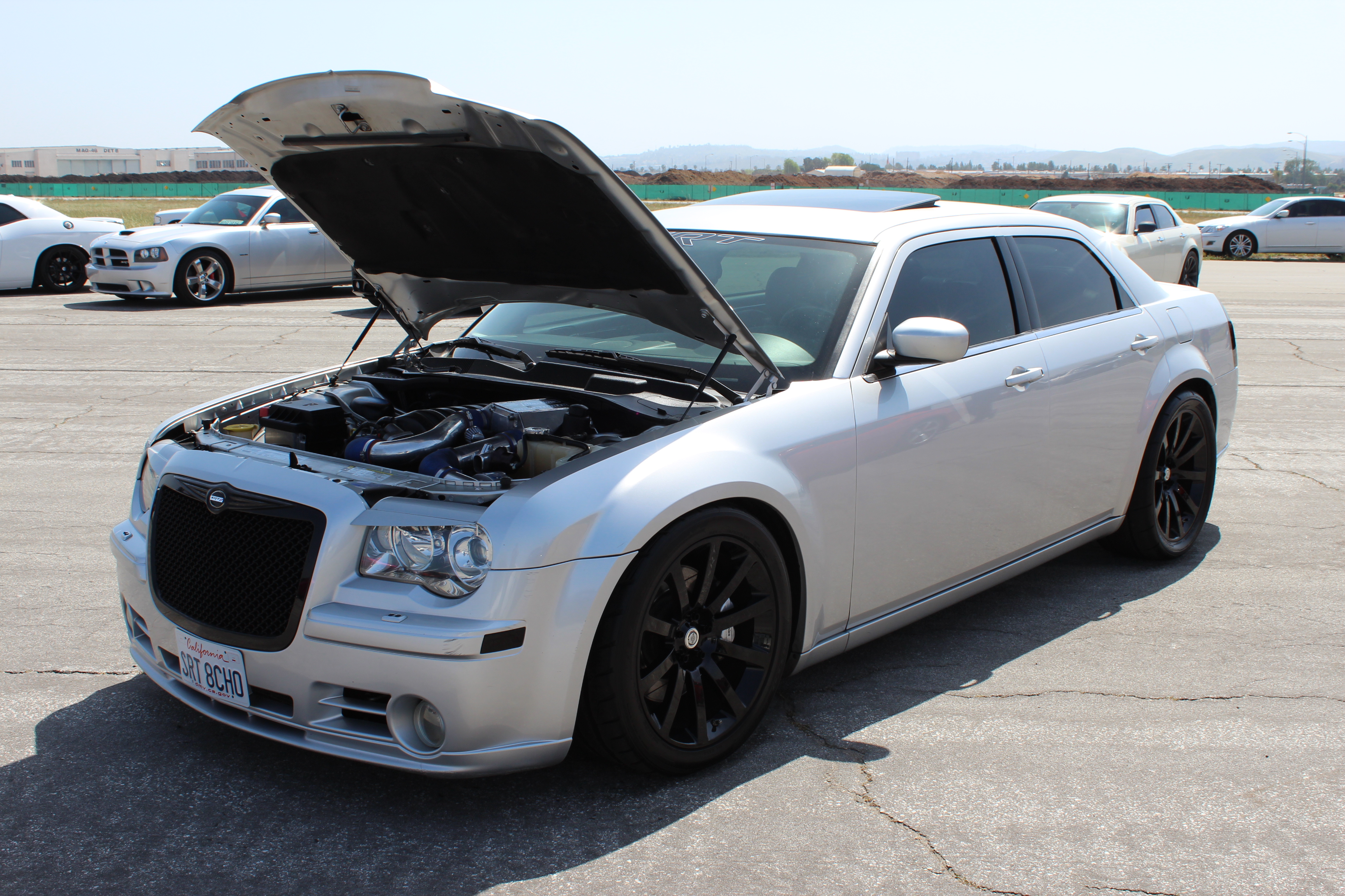 Vortech Superchargers At The 2013 Spring Festival Of LXs… | Vortech