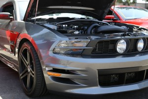 Arnold H's V-3 Si Supercharged Coyote 5.0L Mustang GT