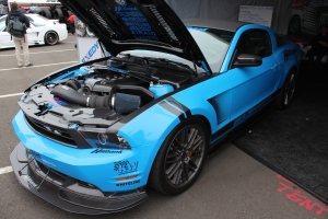 Ashton's Vortech V-3 Si Supercharged Hillbank Motorsports Mustang GT