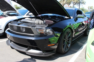 Jason L's Paxton NOVI 2200 Supercharged Coyote 5.0L Mustang GT