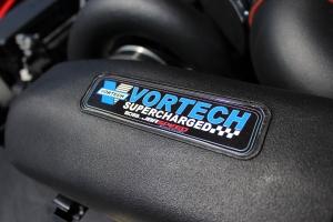 JBA Racing Vortech V-3 Si Supercharged BOSS 302