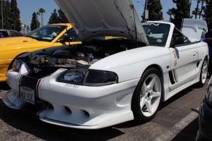 Manny D's Vortech V-2 Supercharged Saleen S281 Speedster