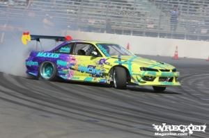 Matt Field's LSX-Swapped & Vortech V-7 YSi Supercharged S14 Drift Car