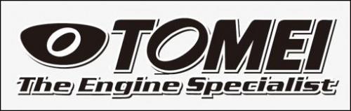Tomei Logo
