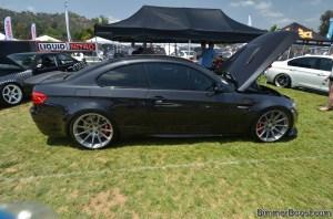 Black ESS E92 M3