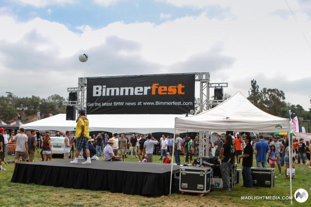 Bimmerfest 2013