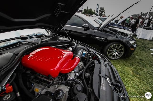 Black VF E92 M3