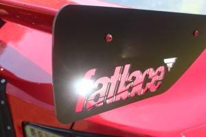 Fatlace Vortech Supercharged FR-S