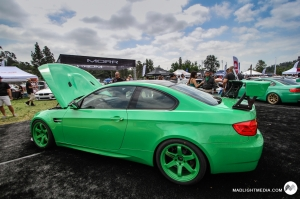 Green on Green ESS E92 M3M3 06