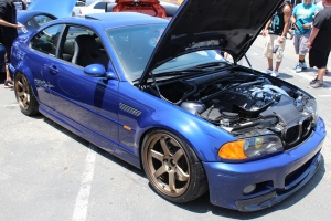 VF Engineering/Vortech Supercharged E46 M3
