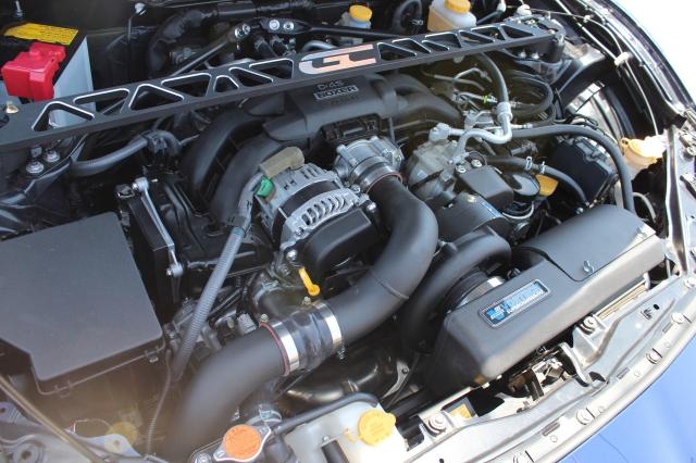 Vortech Superchargers FR-S