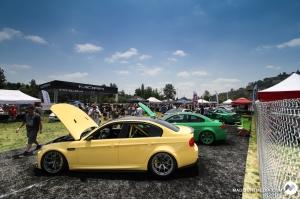 Yellow ESS E90 M3