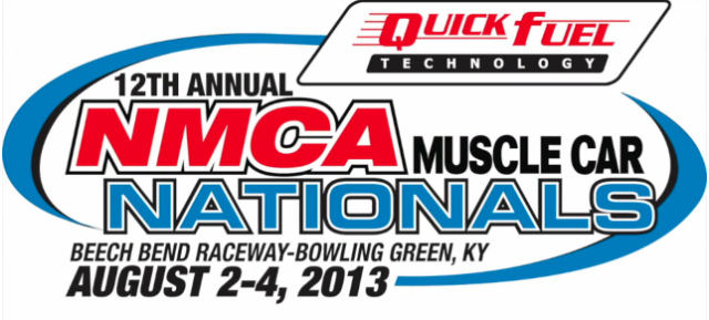 NMCA Muscle Car Nationals