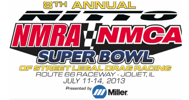 NMRA NMCA Super Bowl Logo