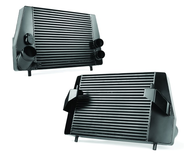 8N310-010 - Ford F150 Ecoboost Intercooler Upgrade