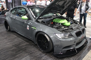 LTMW Vortech/ESS Tuning Supercharged Liberty Walk BMW M3