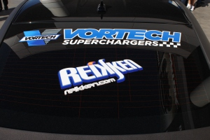 Spade Kreations Vortech Supercharged Camaro SS