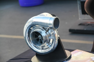 Vortech V-2 Si in Polished Finish