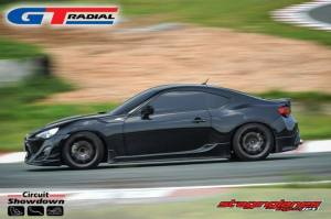 Tyrone Ongpauco's Vortech Supercharged Toyota 86