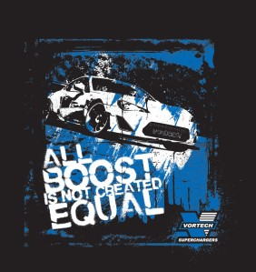"FR-S ""All Boost"" Back Design"