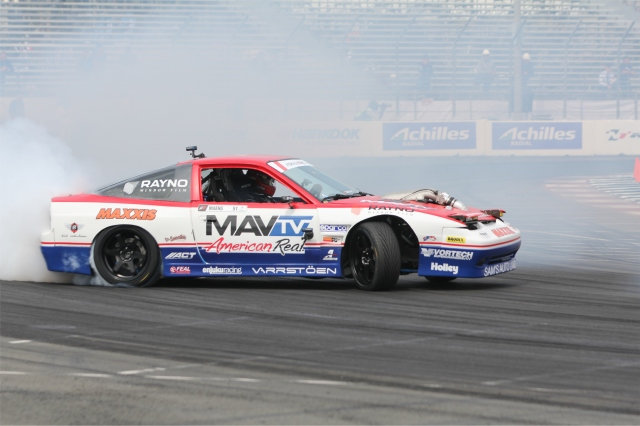 Team Lucas Oil / Mav TV Driver Joon Maeng