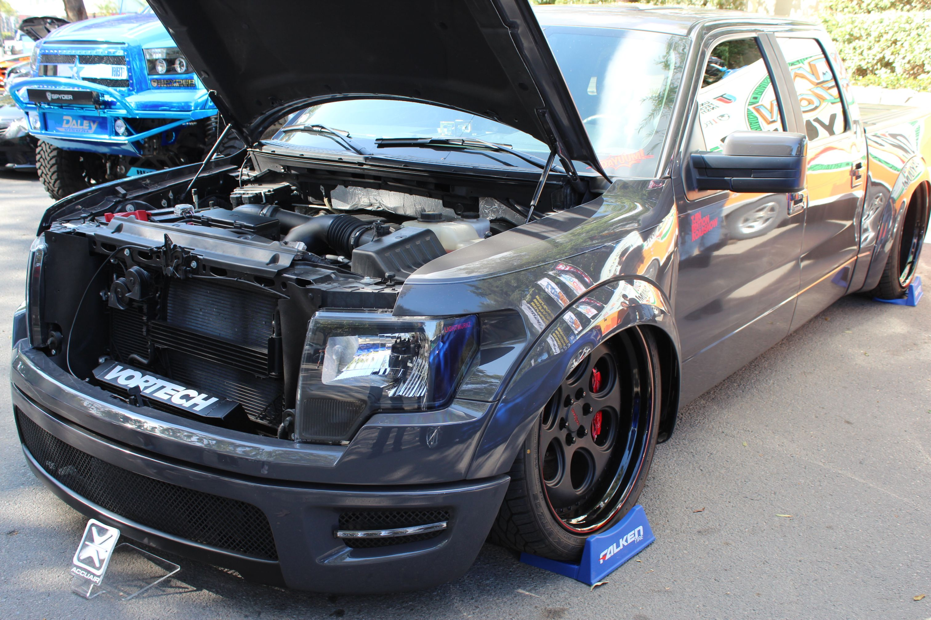 The Tjin Edition Ecoboost F150