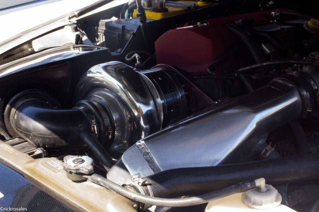 Sick Widebody Paxton Supercharged Honda S2000