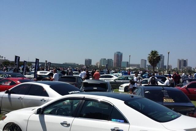 Wekfest Los Angeles 2014